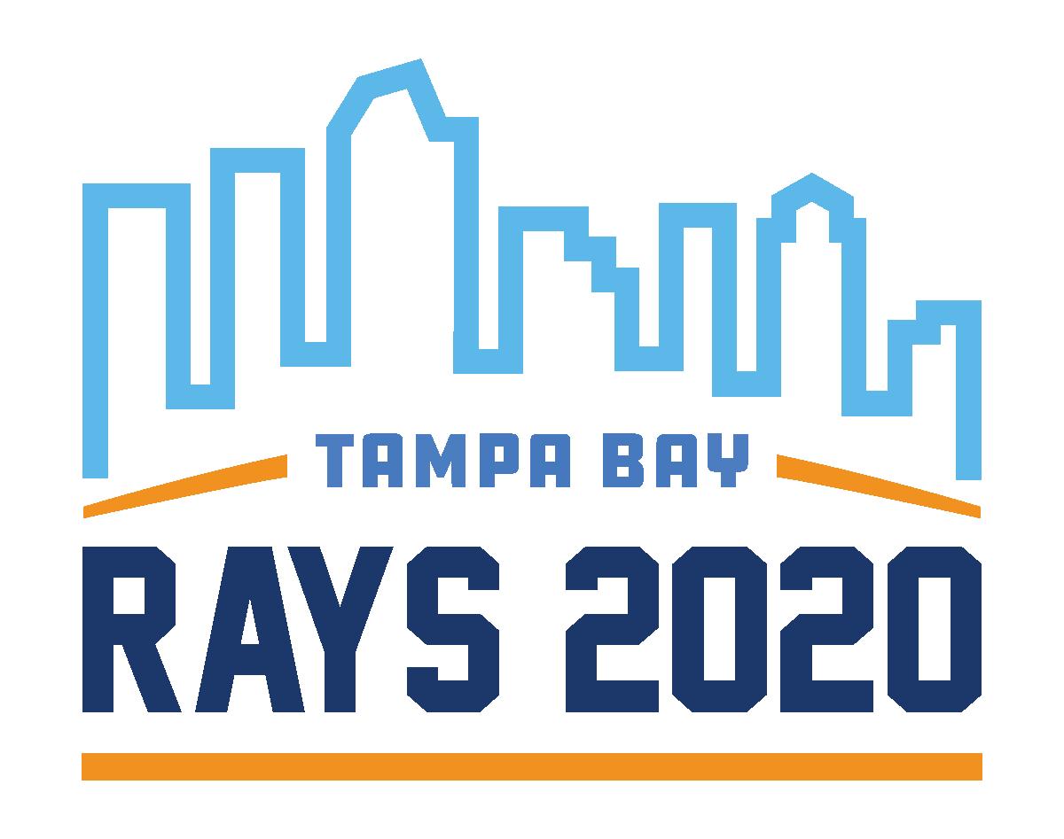 Rays 2020 Logo