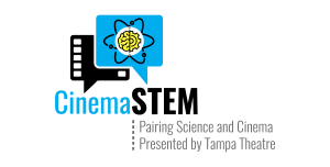 CinemaSTEM Logo