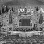 Auditorium in 1926