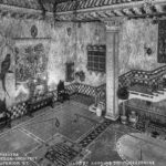 Lobby in 1926