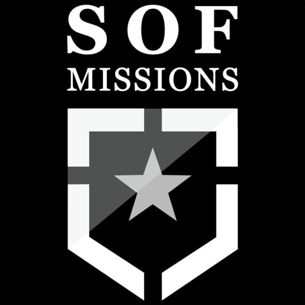 SOF Missions Logo