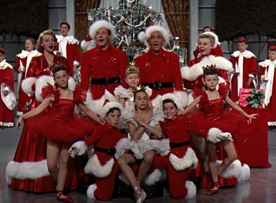 white christmas tampa theatre - Where Was White Christmas Filmed
