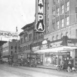 Tampa Theatre 1929