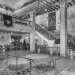 Lobby South Wall 1926