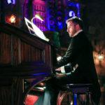 Mighty Wurlitzer Theatre Organ