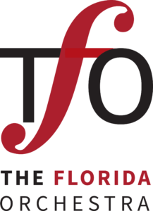 The Florida Orchestra logo