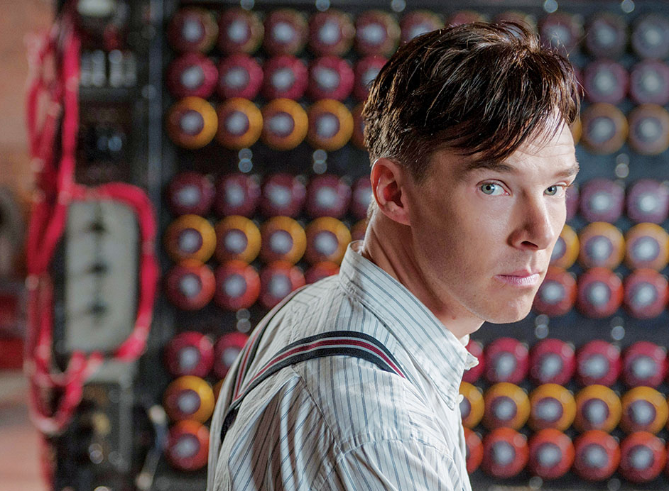 The Imitation Game - Tampa Theatre